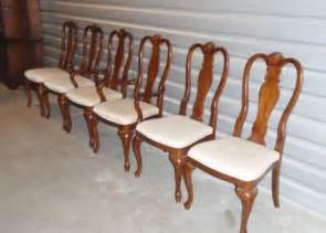 Cherry Wood Dining Room Chairs Fantastic Cherry Wood Dining Chairs All Chairs Design