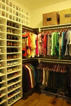 closet organization part 1 bedroom organized ohana great ikea closet lots of hanging and shoe space great
