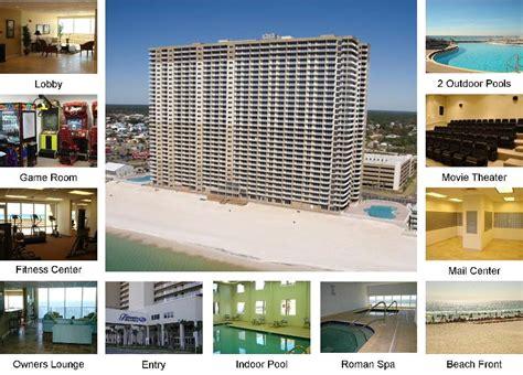 tidewater beach resort resort collection vacation rentals resortquest tidewater panama city beach fl t wall decal
