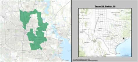 texas 25th congressional district map united states congressional delegations from texas
