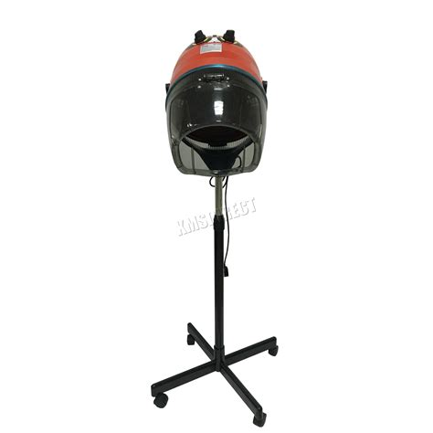 Stand Up Hair Dryer Ebay foxhunter portable salon hair dryer stand up