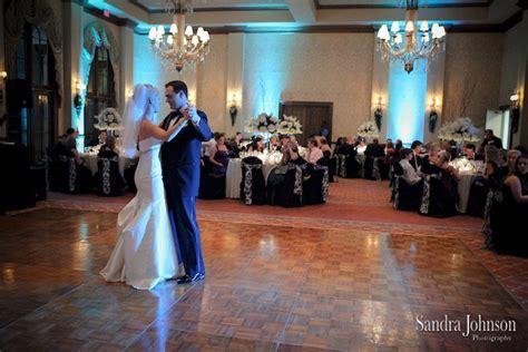 Country Club of Orlando Wedding Photos