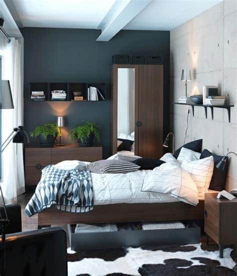 mens kleine schlafzimmer ideen einrichtungsideen f 252 rs schlafzimmer modern und