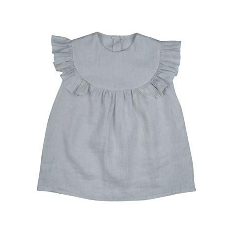 Lys Jumpsuit Ribbon bebe organic lys gr 229 kjole lys gr 229 kjole fra bebe organic