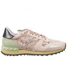 Fashion Carleton Swarovski Clemence Leather 4413 1 valentino sneakers i never got comfortable sneakers than garavani