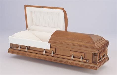 trenton wooden casket michigan funeral and cremation