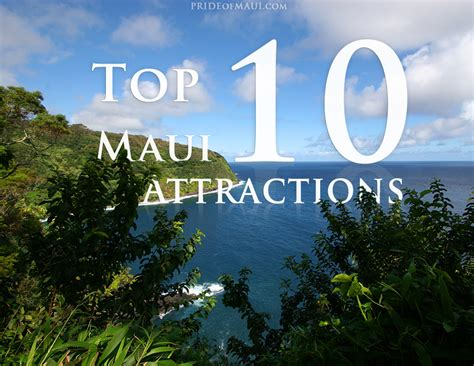 Top 10 Places To Go by Top 10 Attractions Best Attractions To See On