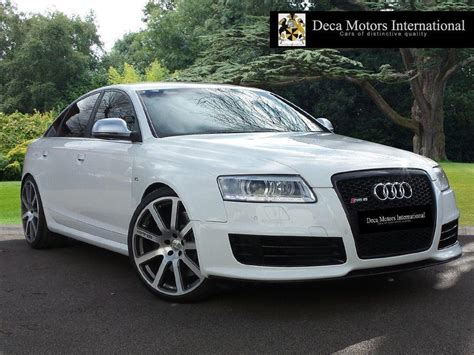 Buy Audi A6 by Audi A6 Rs6 Quattro Ebay