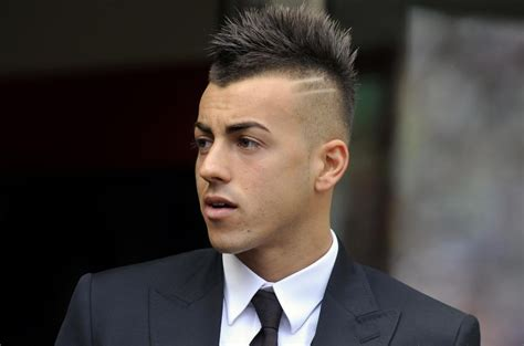 rambut aguero pin el shaarawy and balotelli 2013 hd wallpapers on pinterest