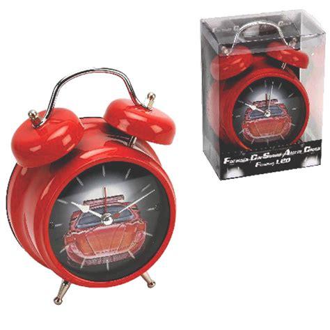novelty bell sports car alarm clock car engine sound alarm lights ebay