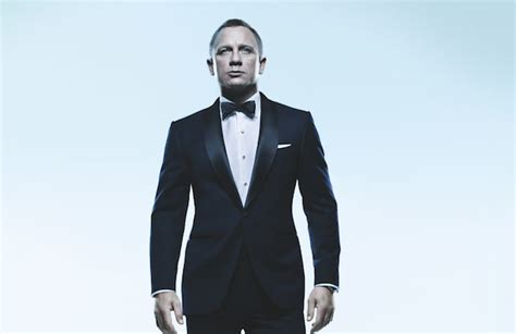 Elegant Formal Dinner Menu Ideas by The Best James Bond Suit And 007 Style Guide