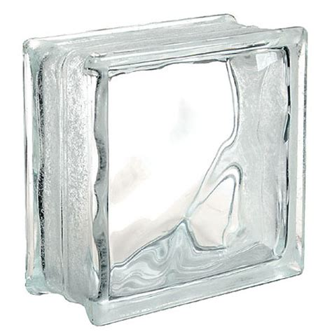 glass block glass block rona