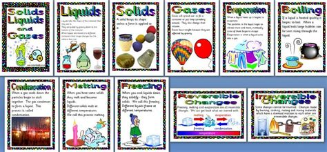 ideas for ks2 science investigations primary ks2 science posters and displays teaching party