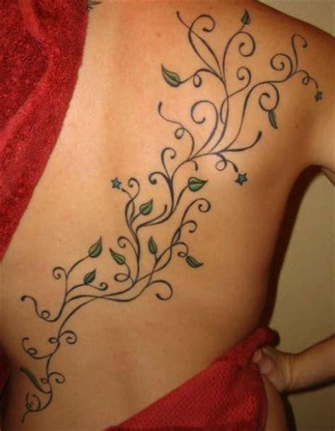 tatuajes de enredaderas encuentra ideas de tatuajes ya
