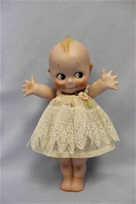 kewpie doll value antique kewpie doll 1960s porcelain bisque