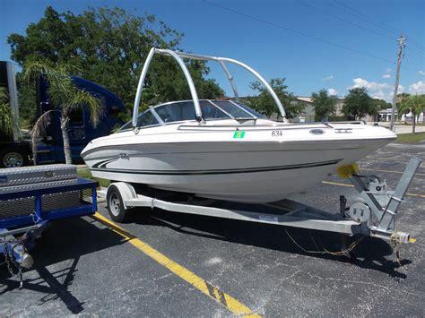 sea ray boats bowrider sea ray 185 bowrider boat for sale from usa