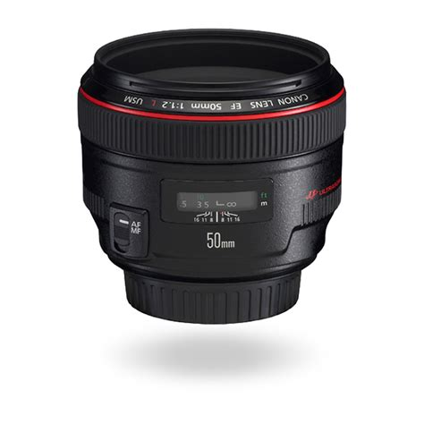 Canon Ef 50mm F 1 2 L Usm ef 50mm f 1 2l usm lens canon new zealand