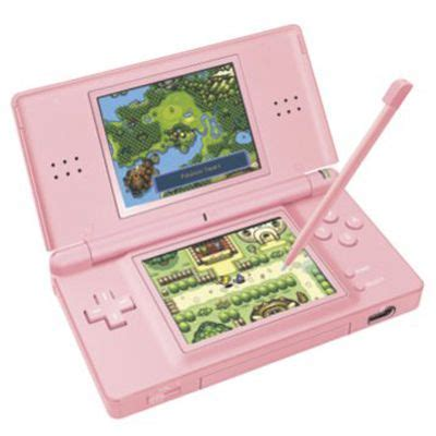 Nintendo Ds Lite Pink by Nintendo Ds Lite Coral Pink Toychute Pink Nintendo Ds