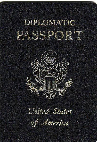 u s passport types of passports for americans