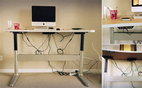standing desk ikea lifehacker updesk powerup review the best standing desk solution comes at a price lifehacker australia