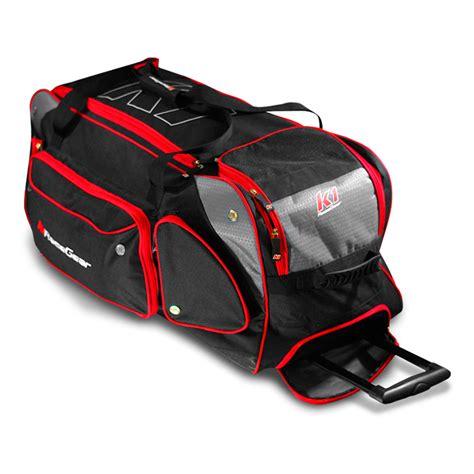 Bag Stuff Travallo Travel Bag k1 racegear gear and travel bag