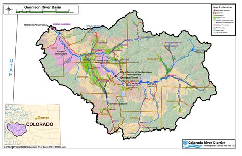 world river basin map where is colorado river on a map arizona map