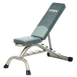 Weight Bench And Weights For Sale York Fitness Bench