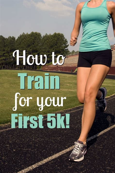 Your To 5k by How To For Your 5k