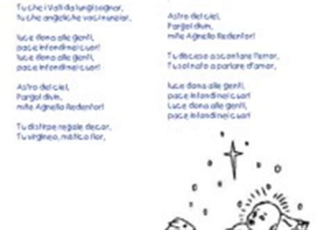 astro ciel testo inglese canzoni per bambini testo di canzoni per bambini da stare