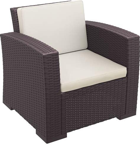 poltrone plastica poltrone e divani in plastica o polipropilene da esterno