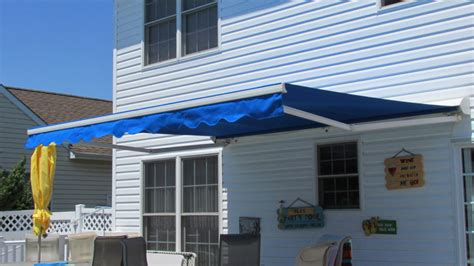 awnings gallery hurricane awning canvas