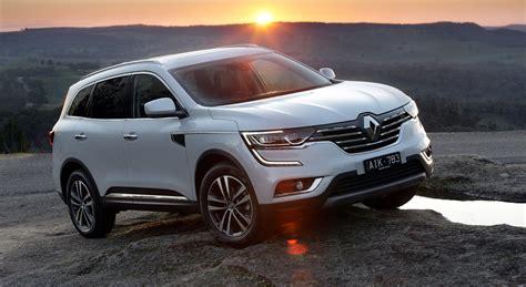 Review   2017 Renault Koleos   Review