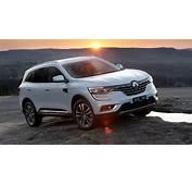 Review  2017 Renault Koleos