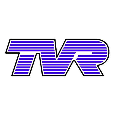 Tvr Emblem Tvr Logo Car Logos Logos