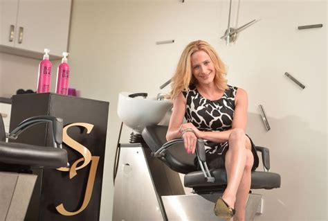 beauty salon crossdresser transgender entrepreneur opens new wrexham salon after