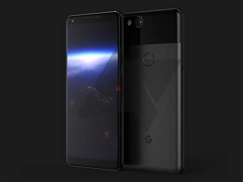android pixel pixel 2 image render based on rumors is our best look yet business insider