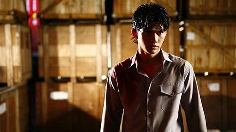 film iko uwais merantau merantau movie trailer news cast interviews sbs movies