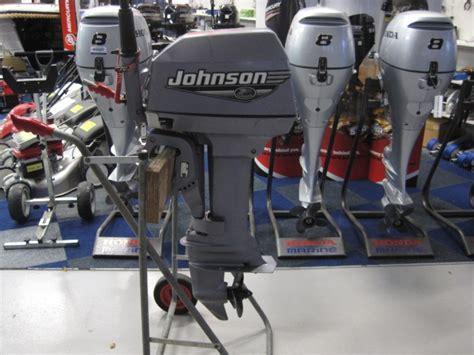 johnson buitenboordmotor 2 5 pk buitenboordmotoren
