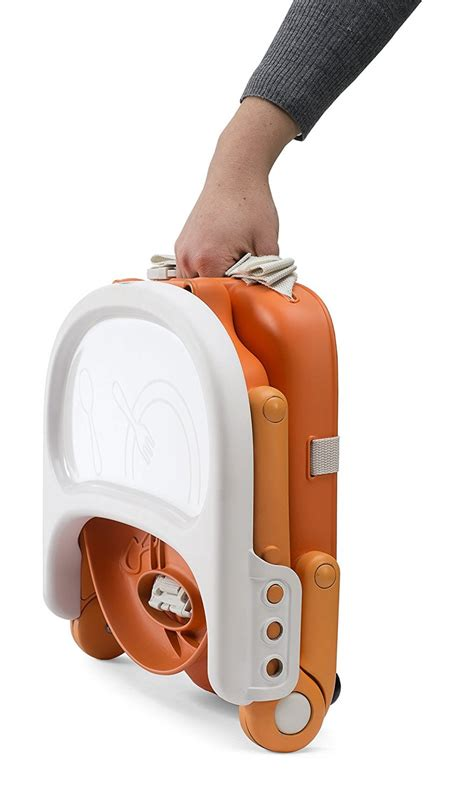 chicco pocket snack booster seat modmint chicco pocket snack booster seat mandarino chair portable