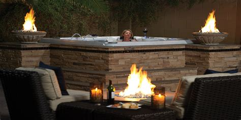 Spa And Fireplace by Tub Spas Tub Dealer Spa Store Tubs
