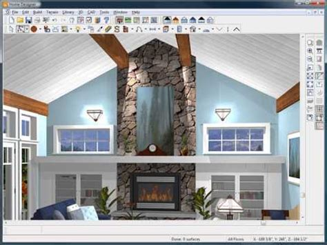 Home Design Pro Manual by Home Designer Pro 2014 Youtube