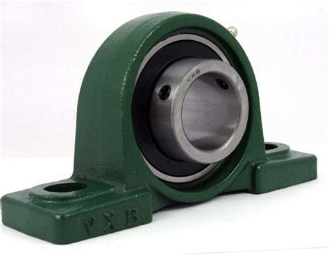 Bearing Ucp 210 1 15 16 Quot Bearing Ucp 210 31 Pillow Block Housing Mounted