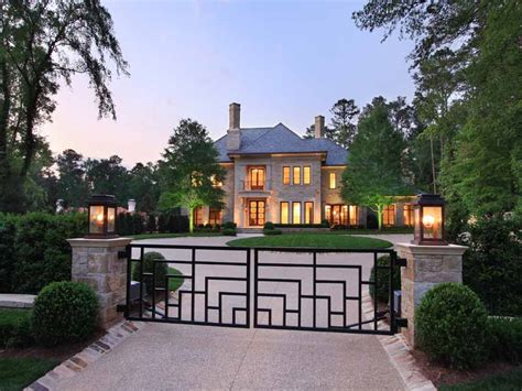 buckhead atlanta affluent of dallas