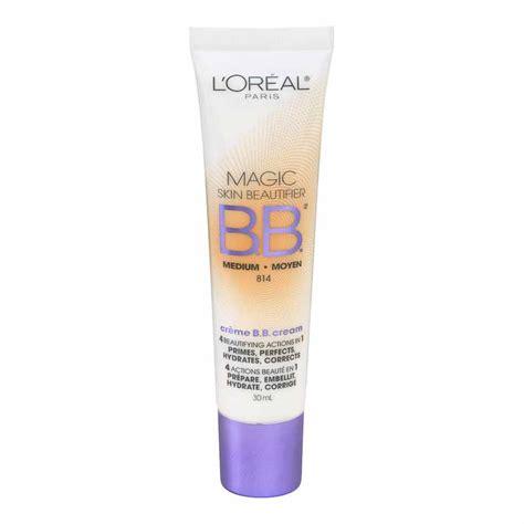 L Oreal Magic Bb l oreal magic skin beautifier bb medium drugs