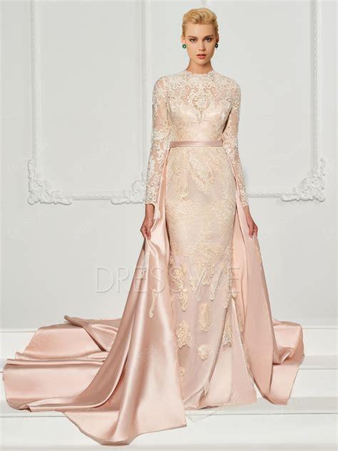 Dress Midi Gaun Import Orange Autumn Daffodil Size L 219751 sheath scoop neck applique lace evening dress with watteau 12987198 evening dresses 2017