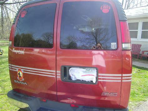 how petrol cars work 1998 gmc savana 3500 parental controls 1998 gmc savana pictures cargurus