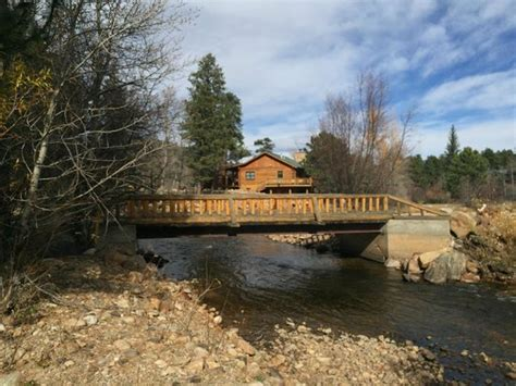 A River Runs Through It Cabin by A River Runs Through It At Rockmount Picture Of