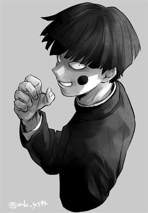 anime id mob psycho kageyama shigeo mob psycho 100 image 2124245