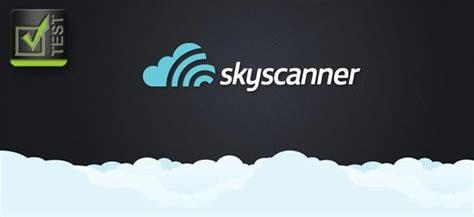 Test Skyscanner Fl 195 188 Ge Buchen Per Smartphone