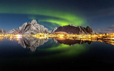 where can i go to see the northern lights northern lights is northern norway the best place to view